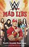 img - for WWE Mad Libs book / textbook / text book