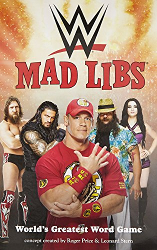 wwe books for kids - 7