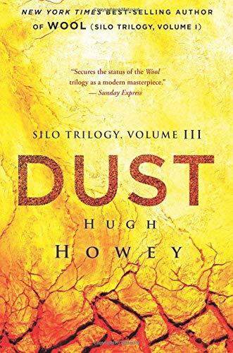 Dust (Silo Trilogy) (Volume 3) pdf epub