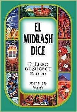 El Midrash Dice Vaikra Ebook Download
