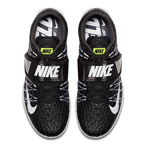 Zapatillas Unisex Jump Triple Black Running Adulto Negro de White NIKE 017 Elite volt 5WqYwd5t