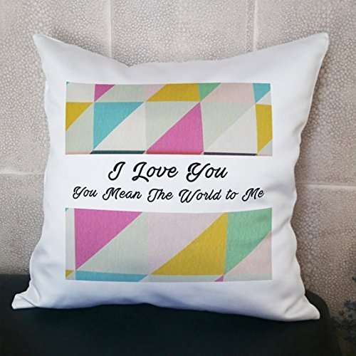 Best Friend Pillowcase, Friendship Pillow Cover, Name Pillowcase, Custom Pillowcase, Personalized Pillow Cover, Quote Pillow Cover