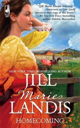 Homecoming Jill Marie Landis product image