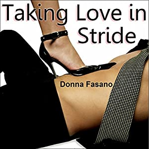 Taking Love in Stride Audiobook