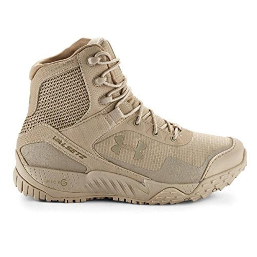 Under Armour Women 's Valsetz RTS botas Desert Sand