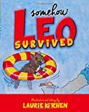 Somehow Leo Survived, Laurie Kitchen, 1499668503