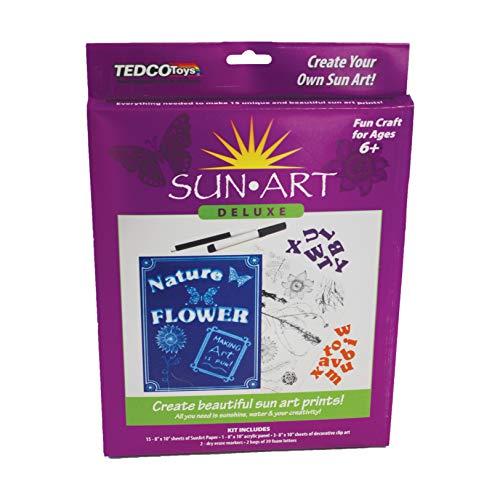 TEDCO SunArt Deluxe Kit