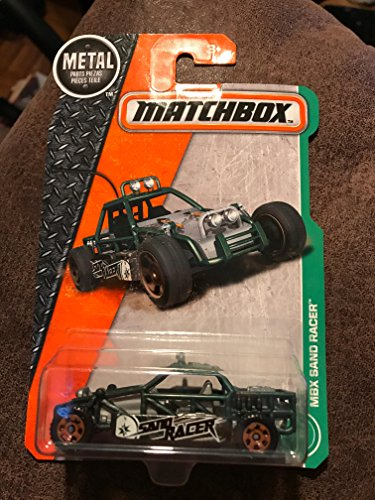 matchbox mbx sand racer 110 of 125 ()