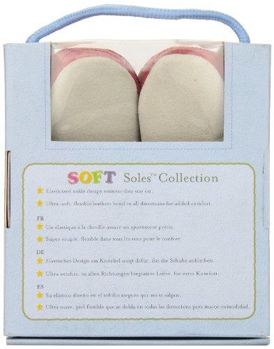 Robeez Soft Soles Braedon Pre-Walker (Infant/Toddler)