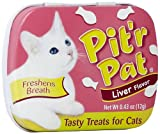 Pit'r Pat – Liver (.43 oz), My Pet Supplies
