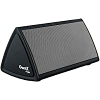 OontZ Angle Ultra Portable Wireless Bluetooth Speaker - Save on the best Mothers Day and Grads Gifts that they would choose for themselves (Silver)