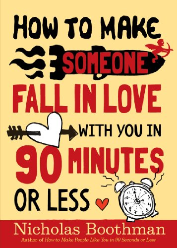Fall in Love With You in 90 Minutes or Less ()