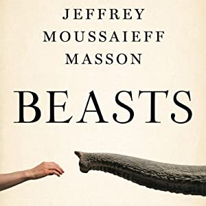 Beasts Audiobook