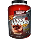 Champion Nutrition Pure Whey Protein Stack Chocolate Peanut Butter 5 Lbs (2.27 Kg)