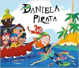 Resultado de imagen de daniela pirata