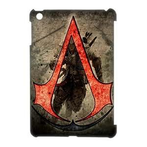 iPad Mini Assassin's Creed pattern design Phone Case HAC13SJ13128
