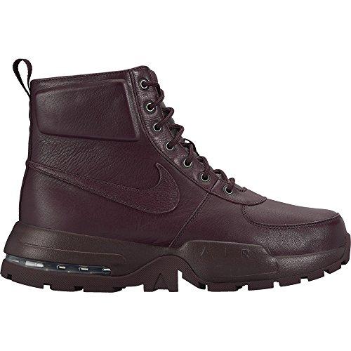 Nike Mens Air Max Goaterra 2.0 Acg Boots Deep Burgundy