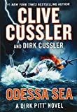img - for Odessa Sea (Dirk Pitt Adventure) book / textbook / text book