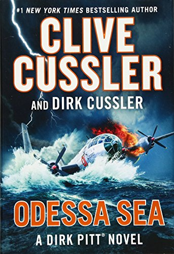 Odessa Sea by Clive Cussler
