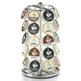 Nifty Carousel for 35 K-Cups, Chrome
