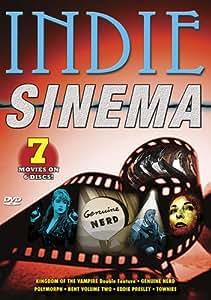 Indie Sinema (7-Pack)