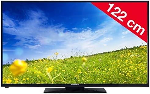 TECHWOOD T48PIXDLED15 - Televisor LED PPA03: Amazon.es: Electrónica