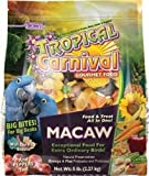 F.M. Brown's Tropical Carnival Macaw Food, 14-Pound, My Pet Supplies