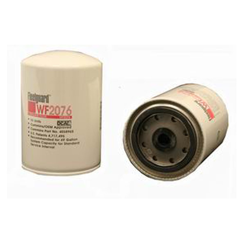 Fleetguard WF2076 Coolant Filter
