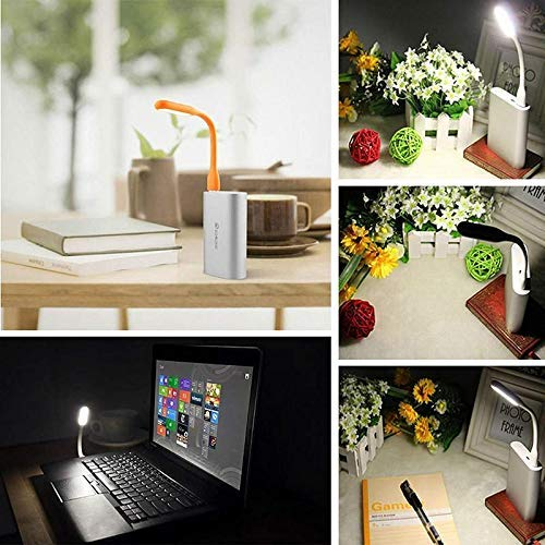 Fedus Mini Adjustable Book USB LED
