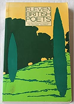 Eleven British Poets: An Anthology