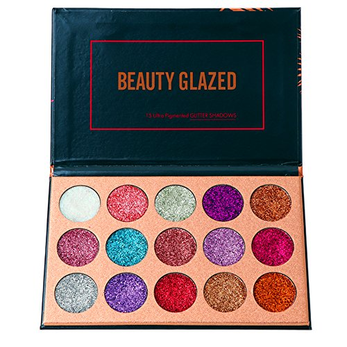Beauty Glazed Eyeshadow Pigmented Waterproof product image