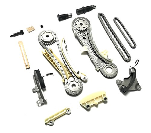 Ford Explorer Mustang Ranger Mazda B4000 Land Rover 4.0L SOHC Timing Chain Kit 2001 02 03 04 05 06 07 08 09 2010