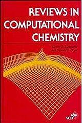 Reviews in Computational Chemistry, Volume 1 (v. 1) (1990-05-16) Hardcover