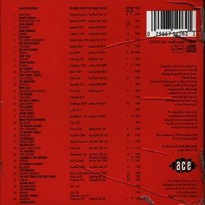 Teen Beat, Volume 1: 30 Great Rockin' Instrumentals