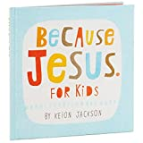 Hallmark Because Jesus, For Kids Book
