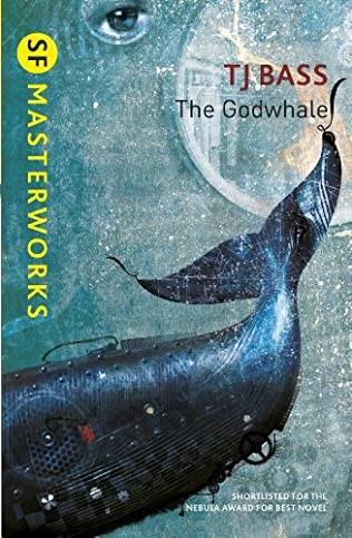 book cover of The Godwhale