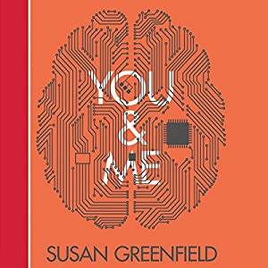 You and Me Audiobook