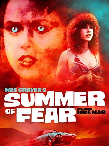 Summer of Fear - Summer Linda