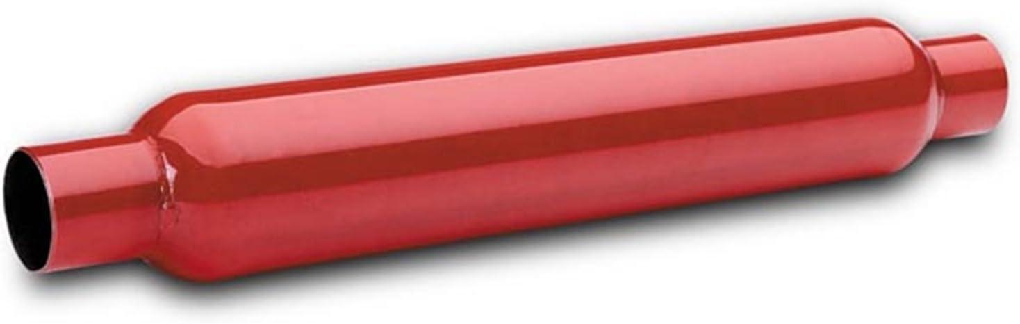 Flowtech Red Hots Glasspack Muffler