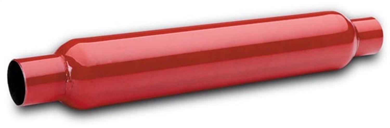 Flowtech 50252FLT Red Hots Glass Pack Muffler