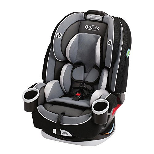 Graco 4ever All-in-one Convertible Six-position Recline Car Seat - (Evenflo Express)