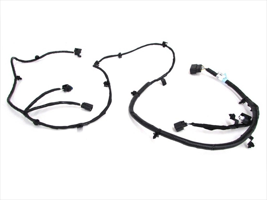 Brilliant Amazon Com 2013 2015 Ford Fusion Headlight Lamp Bumper Wire Harness Wiring Database Liteviha4X4Andersnl