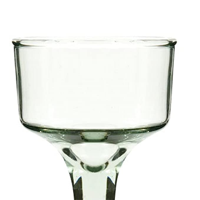 Amazon.com: Portavelas para luces de té, de vidrio y ...