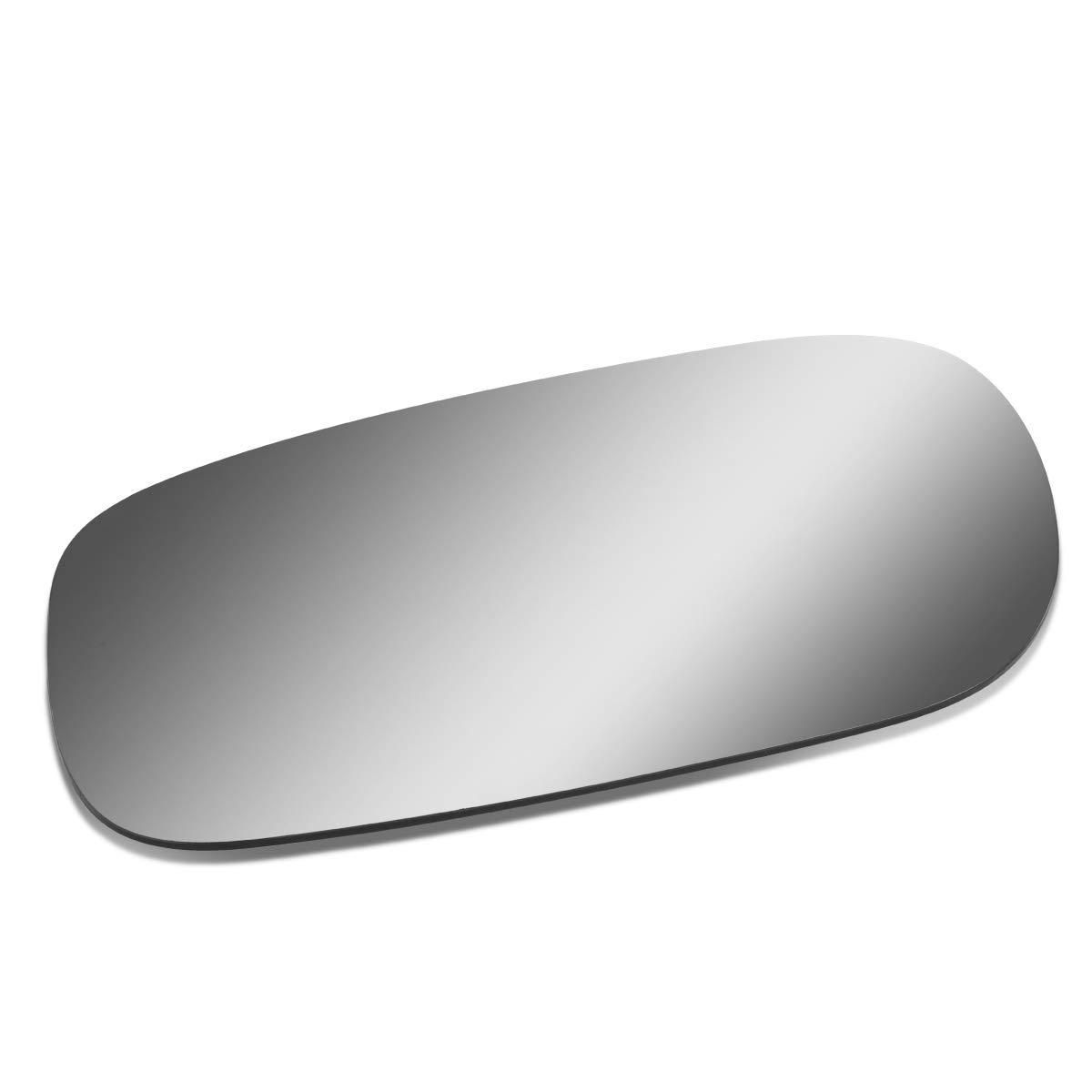 Amazon Com Driver Left Side Door Rear View Mirror Glass