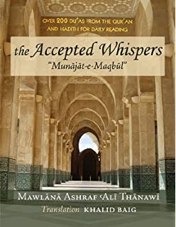 Accepted Whispers Pdf