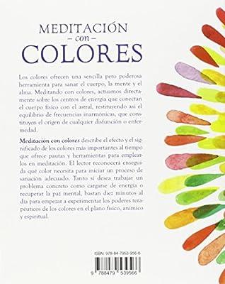 el color crecimiento personal