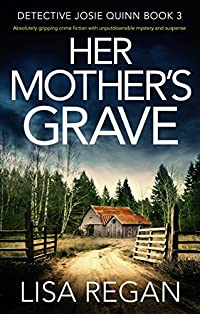 Her Mother's Grave by Lisa Regan ebook deal