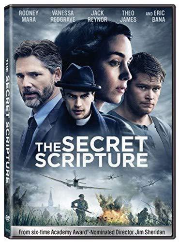 Secret Scripture DVD Rooney Mara product image