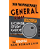 No-Nonsense General Class License Study Guide: for tests given between July 2015 and June 2019