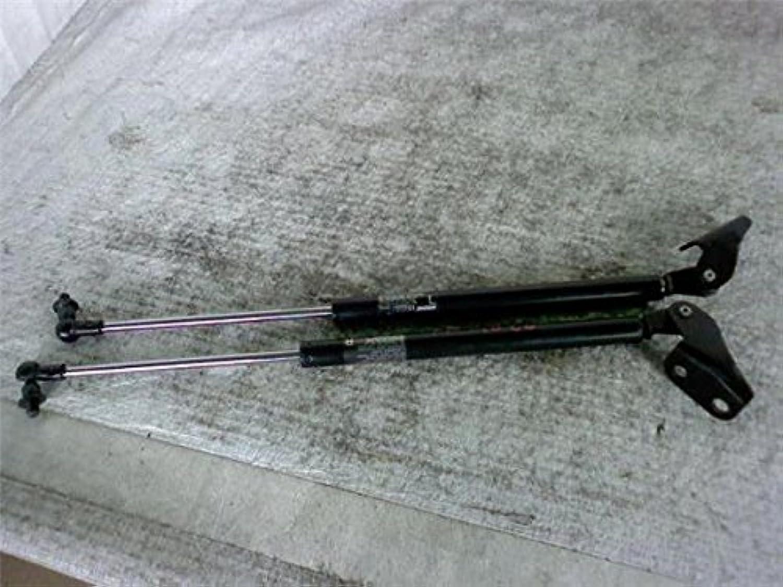 XIANGSHANG トヨタ(TOYOTA)ハイエース 200系ワイドボディ ハイルーフ  バックドア、リアゲート用ダンパー ガススプリング  左右セット 2本組